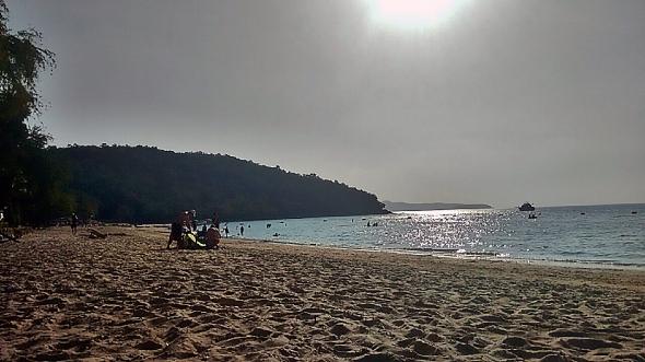 Saikaew beach