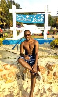 At saikaew Beach