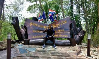 kanchanaburi National park